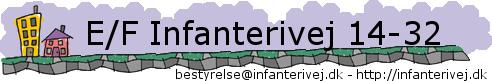 Infanterivej.dk